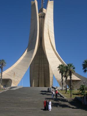 Voyage organisé en Algérie